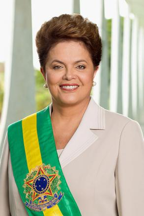 Picture of quotation author Dilma Rousseff