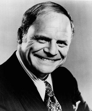 Picture of quotation author Don Rickles