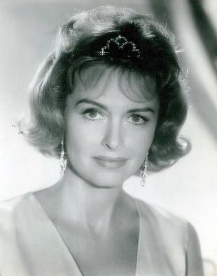 Picture of quotation author Donna Reed