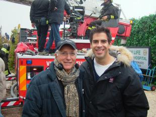 Picture of quotation author Eli Roth