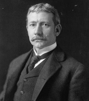 Picture of quotation author Elihu Root