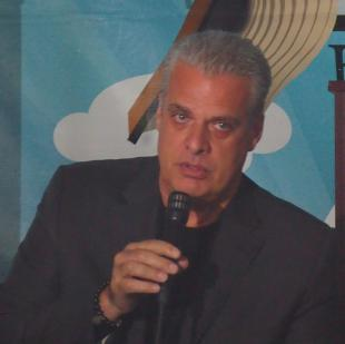 Picture of quotation author Eric Ripert