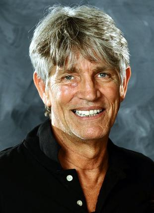 Picture of quotation author Eric Roberts