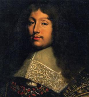 Picture of quotation author Francois de La Rochefoucauld