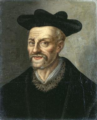 Picture of quotation author Francois Rabelais