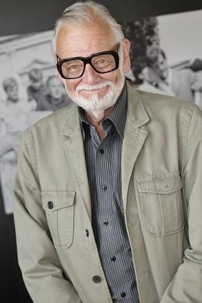 Picture of quotation author George A. Romero