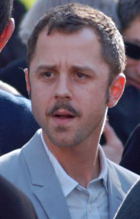 Picture of quotation author Giovanni Ribisi