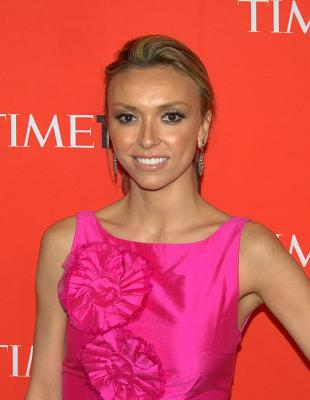 Picture of quotation author Giuliana Rancic
