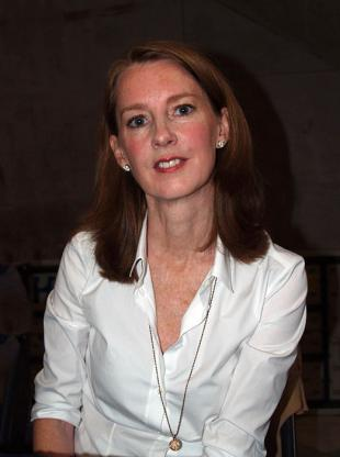 Picture of quotation author Gretchen Rubin
