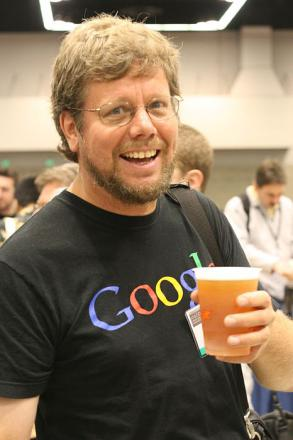 Picture of quotation author Guido van Rossum