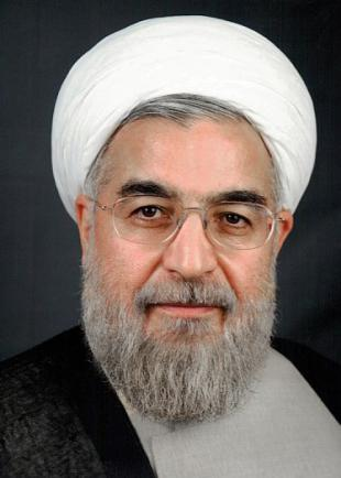 Picture of quotation author Hassan Rouhani