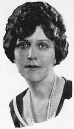Picture of quotation author Helen Rowland