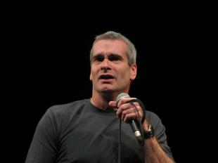 Picture of quotation author Henry Rollins