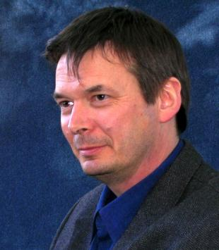 Picture of quotation author Ian Rankin