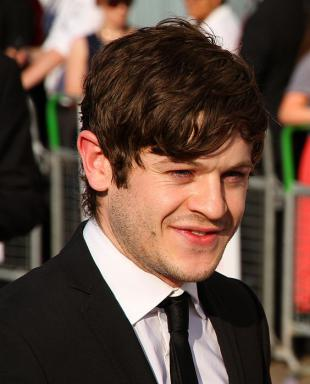 Picture of quotation author Iwan Rheon