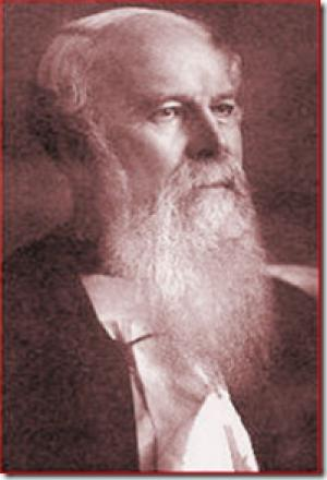 Picture of quotation author J. C. Ryle