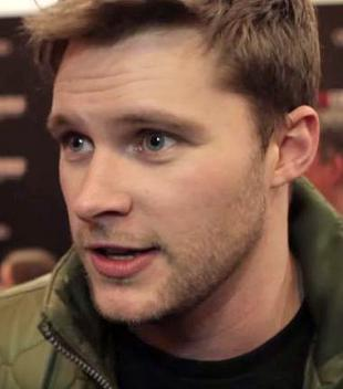 Picture of quotation author Jack Reynor