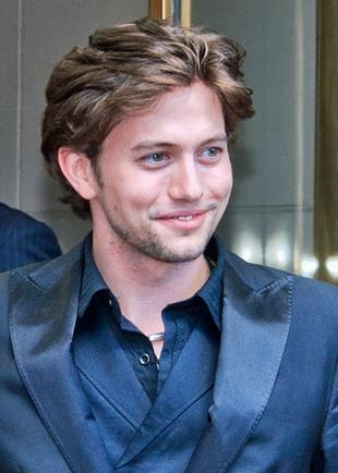 Picture of quotation author Jackson Rathbone