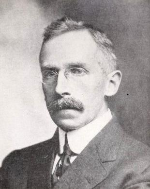Picture of quotation author James Harvey Robinson