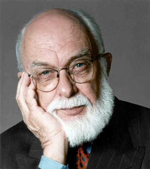 Picture of quotation author James Randi