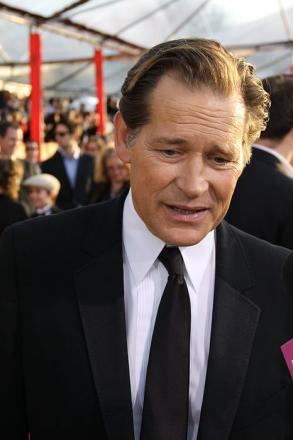Picture of quotation author James Remar