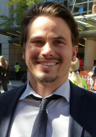 Picture of quotation author Jason Ritter