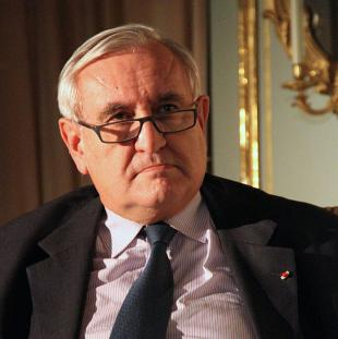 Picture of quotation author Jean-Pierre Raffarin