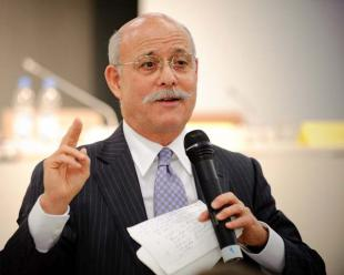 Picture of quotation author Jeremy Rifkin