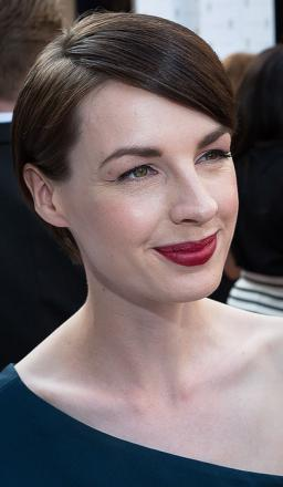 Picture of quotation author Jessica Raine