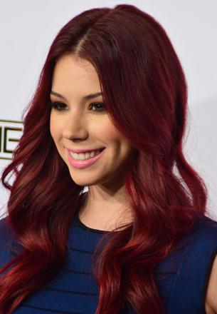 Picture of quotation author Jillian Rose Reed