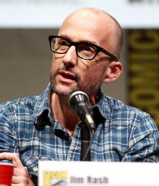 Picture of quotation author Jim Rash