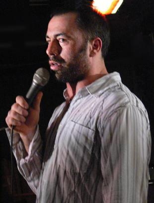 Picture of quotation author Joe Rogan