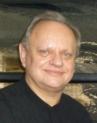 Picture of quotation author Joel Robuchon