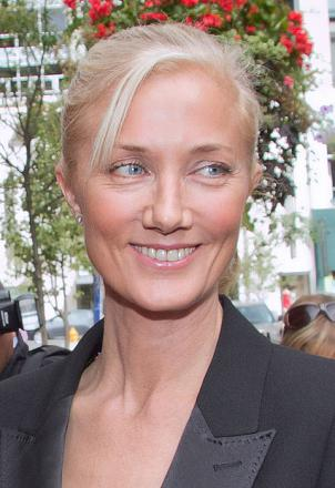 Picture of quotation author Joely Richardson