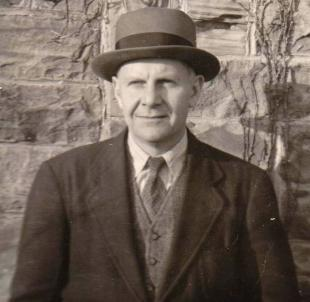 Picture of quotation author John Crowe Ransom