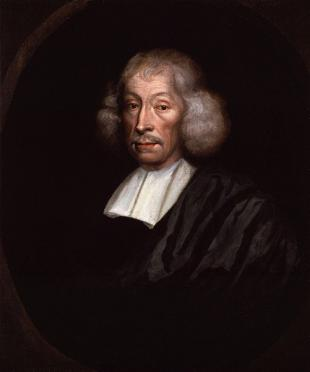 Picture of quotation author John Ray