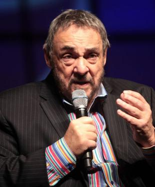 Picture of quotation author John Rhys-Davies