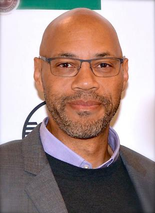 Picture of quotation author John Ridley