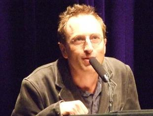 Picture of quotation author Jon Ronson