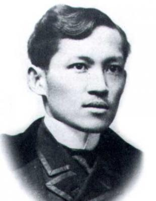 Picture of quotation author Jose Rizal