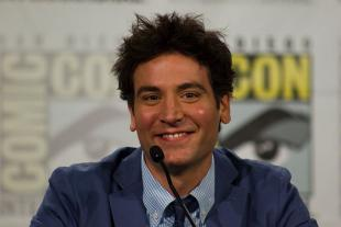 Picture of quotation author Josh Radnor