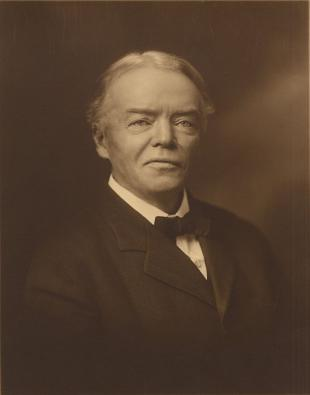 Picture of quotation author Josiah Royce
