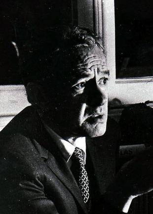 Picture of quotation author Juan Rulfo
