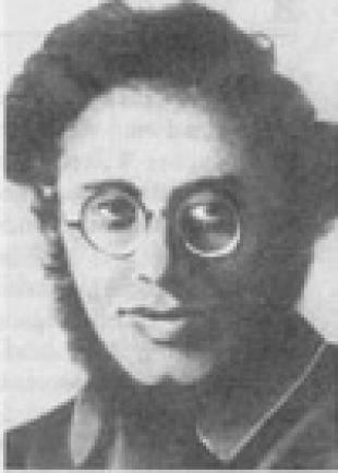 Picture of quotation author Karl Radek
