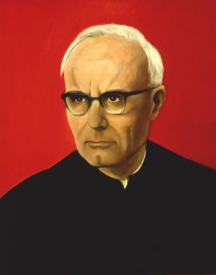 Picture of quotation author Karl Rahner