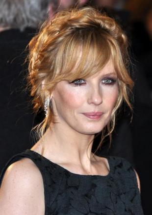 Picture of quotation author Kelly Reilly
