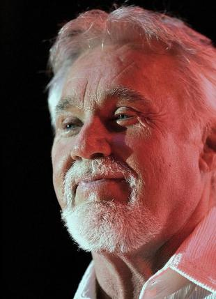 Picture of quotation author Kenny Rogers