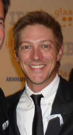 Picture of quotation author Kevin Rahm