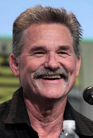 Picture of quotation author Kurt Russell