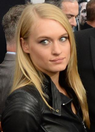 Picture of quotation author Leven Rambin